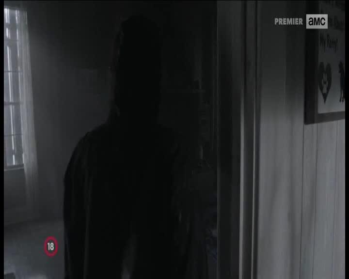 Zivi mrtvi Pocatek konce - Fear the Walking Dead S04E10 CZ dabing