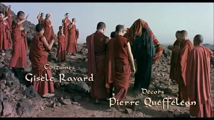 Tri kralove  Les Rois mages  2001 DVDrip CZdabing