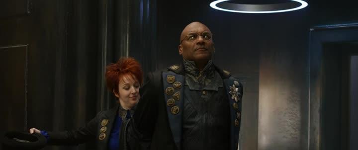 Mortal Engines   Smrtelne stroje 2018 CZ dabing Akcni  Dobrodruzny  Fantasy  Sci Fi  Thriller
