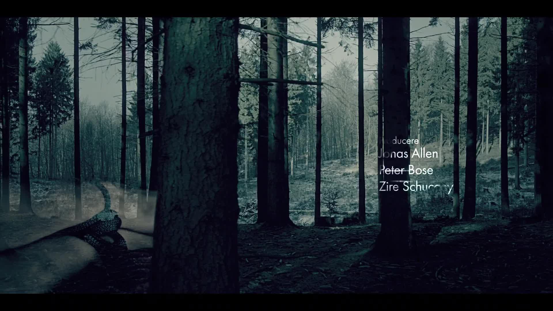 Darkness   Those Who Kill S01E03 CZ titulky HD