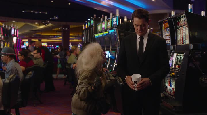 Twin Peaks S03E04 CZ titulky