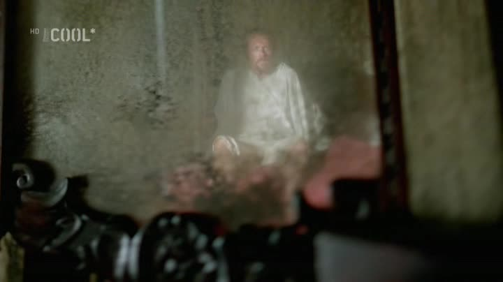 Pod cernou vlajkou S01E03 CZ dabing