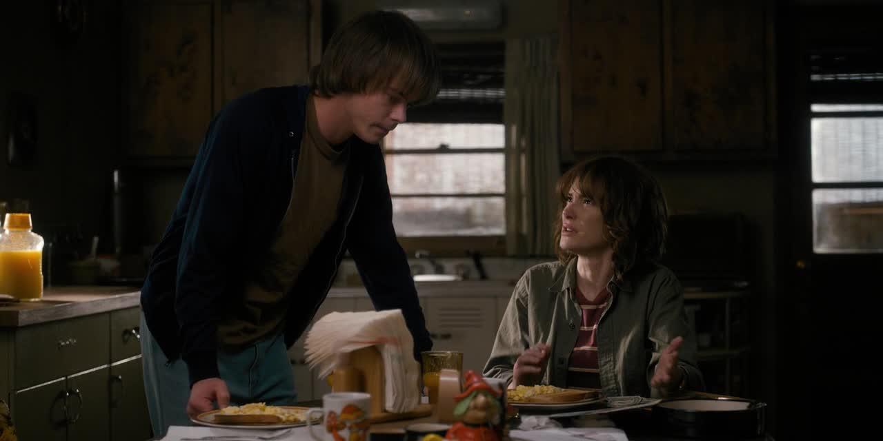 Stranger Things S01E02 CZ dabing HD 720p