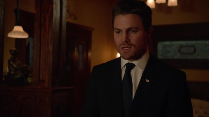 Arrow S05E14 HDTV x264 LOL