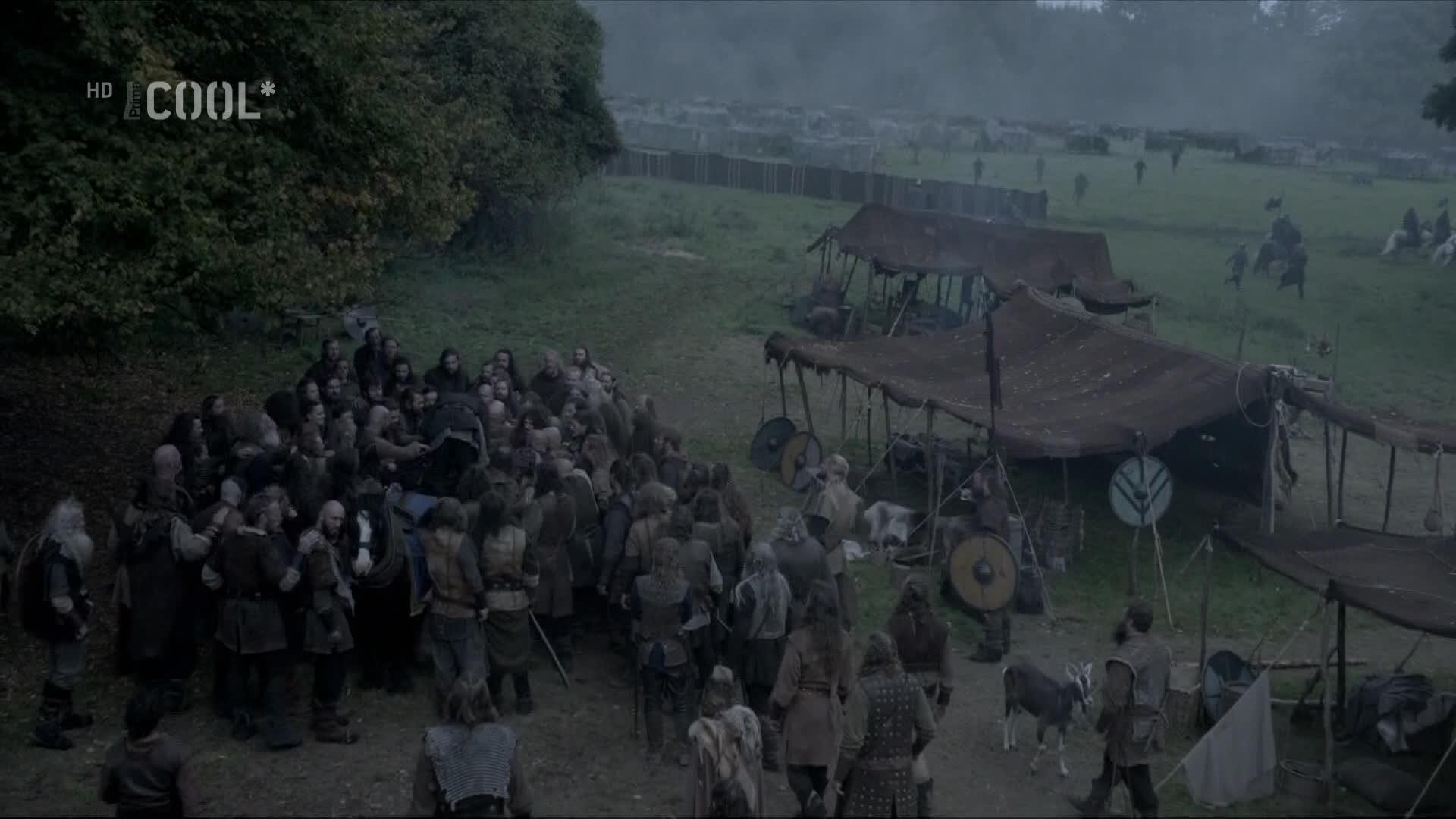 Vikingove S03E10 CZ dabing 1080p