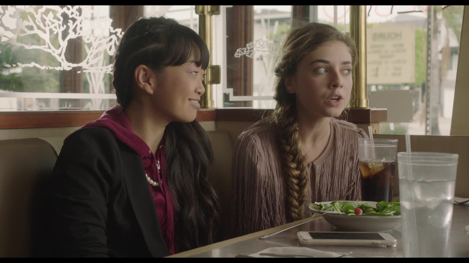 Sierra Burgess Is A Loser 2018 CZ dabing HD