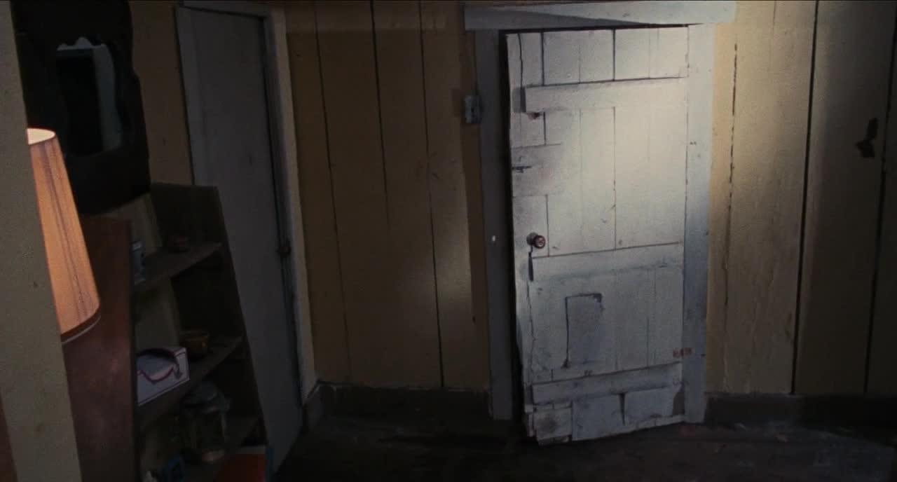 Lesni duch  1981    horor