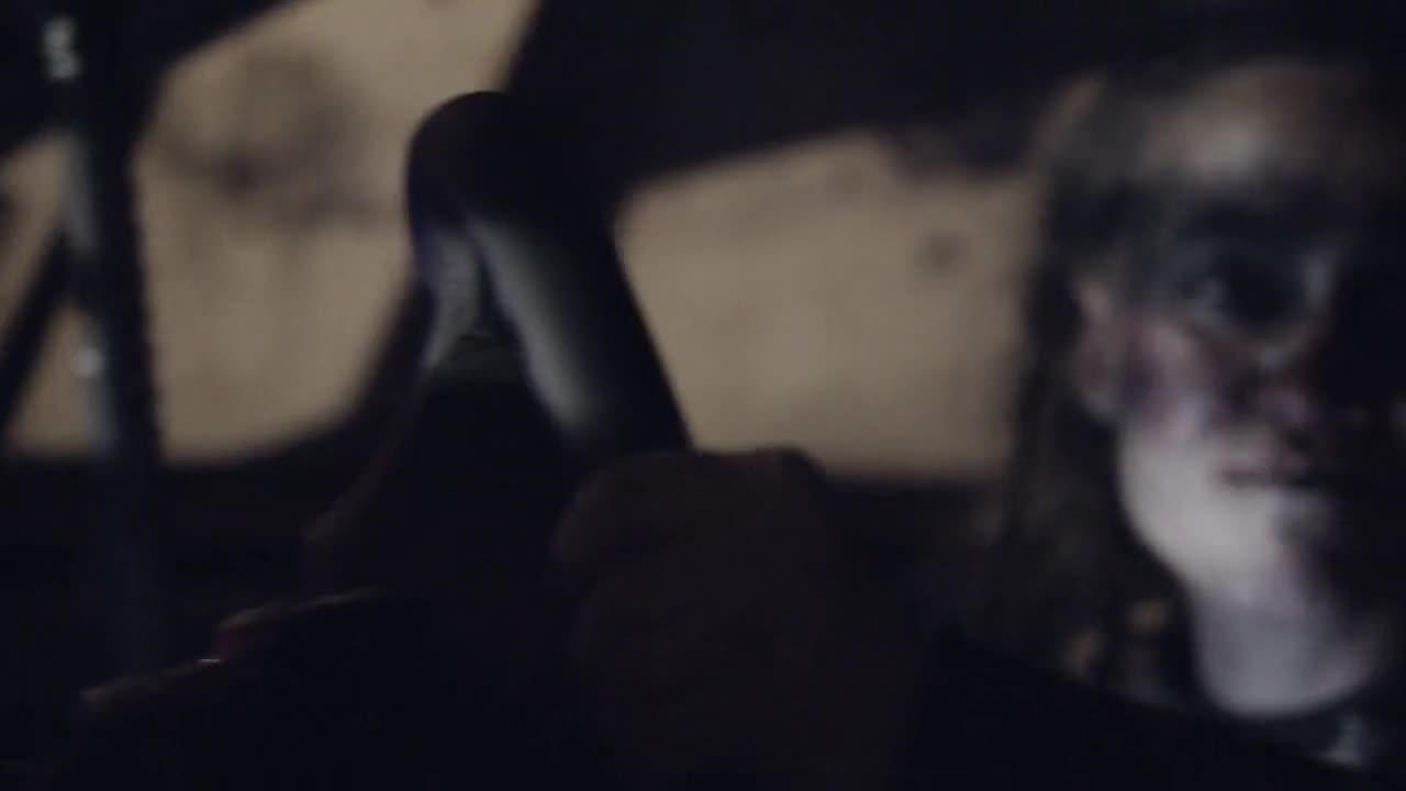 Death Race 4 Beyond Anarchy 2018 CZ titulky HD