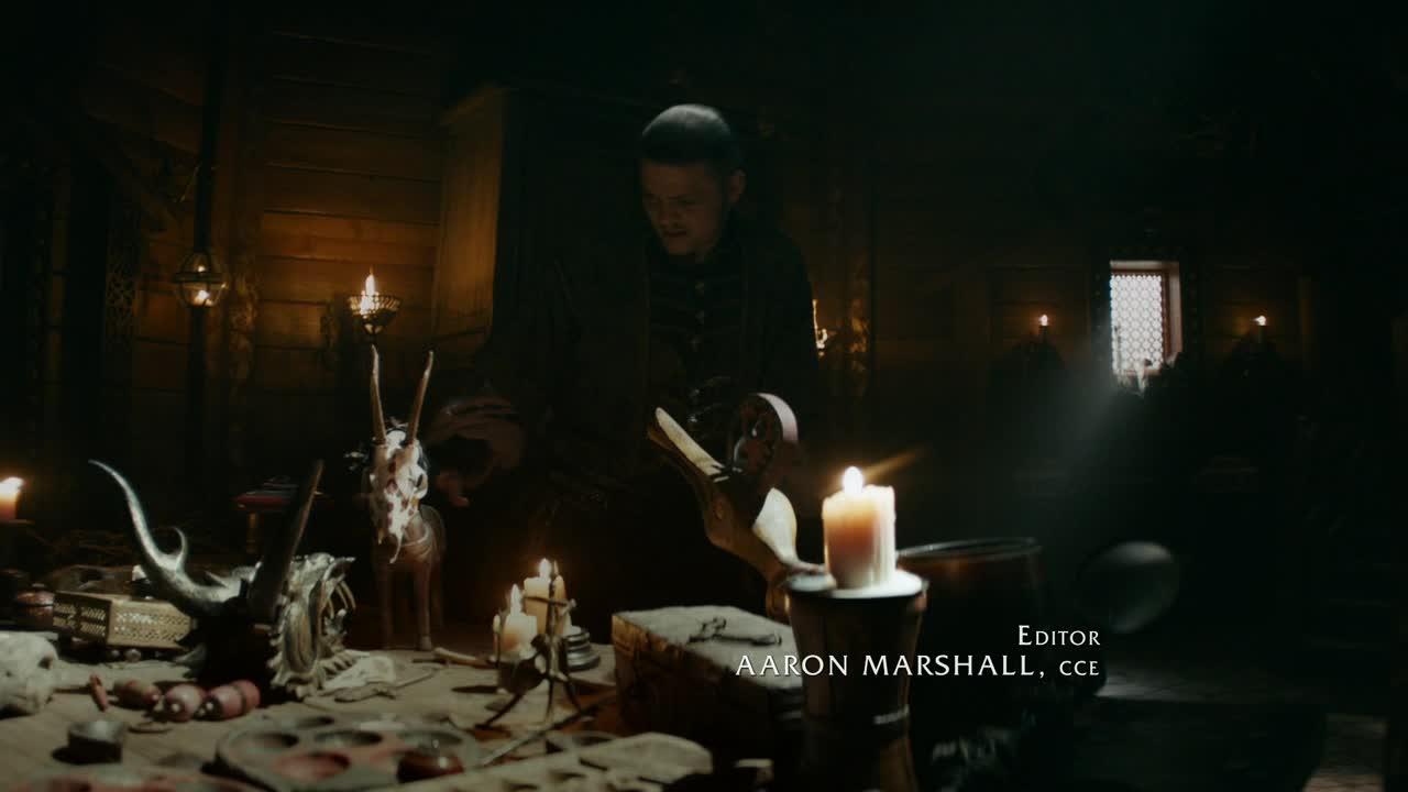 Vikingove S06E04 CZ titulky HD