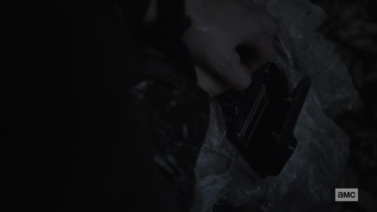 Zivi mrtvi Pocatek konce S05E05 CZ titulky HD