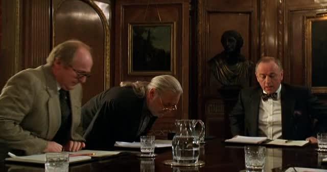 Mr  Bean Nejvetsi filmova katastrofa CZ dabing   Komedie  Rodinny  Velka Britanie  USA  1997  nejlepsi filmy mypage cz