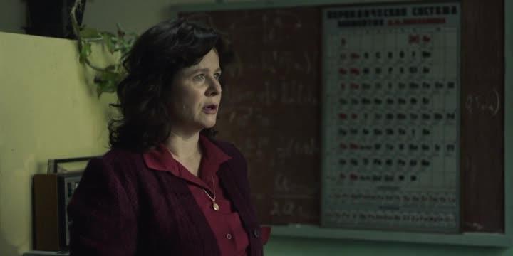 Cernobyl S01E02 CZ dabing