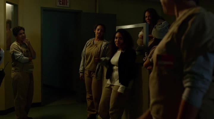 Orange is the New Black S05E04 CZ titulky