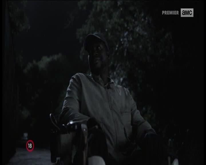 Zivi mrtvi Pocatek konce - Fear the Walking Dead S04E13 CZ dabing