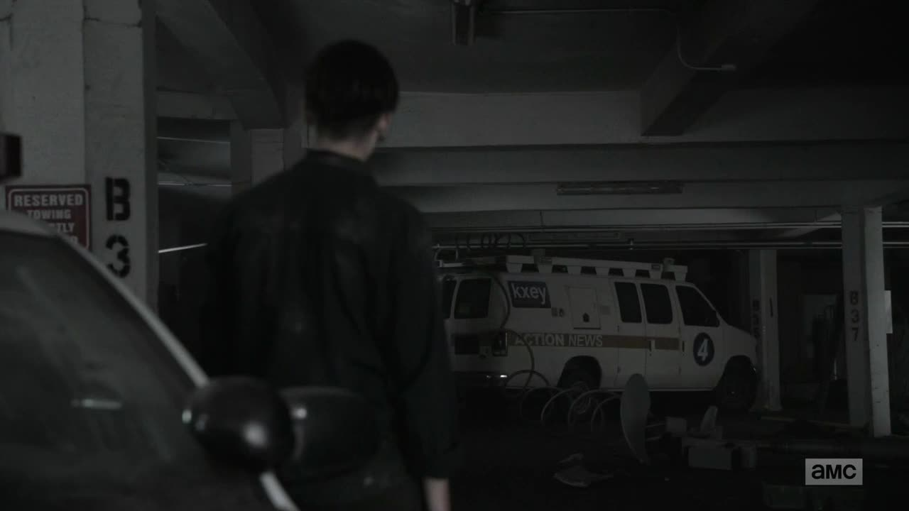 Zivi mrtvi Pocatek konce - Fear the Walking Dead S04E16 CZ titulky 720p
