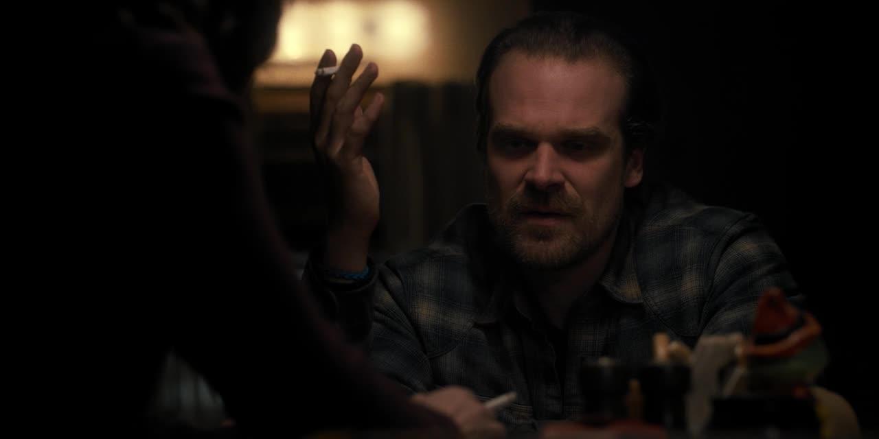 Stranger Things S01E06 CZ dabing HD 720p