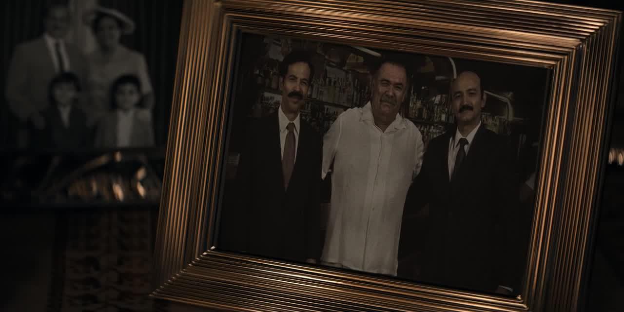 Narcos Mexico S02E06 CZ titulky