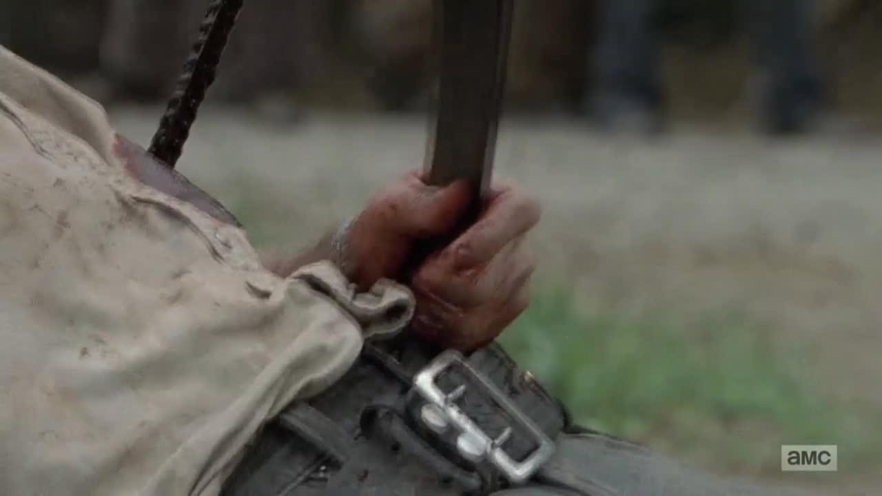 Zivi mrtvi - The Walking Dead S09E05 CZ titulky 720p