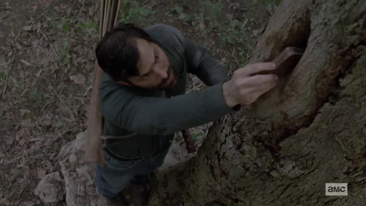 Zivi mrtvi - The Walking Dead S10E08 CZ titulky HD