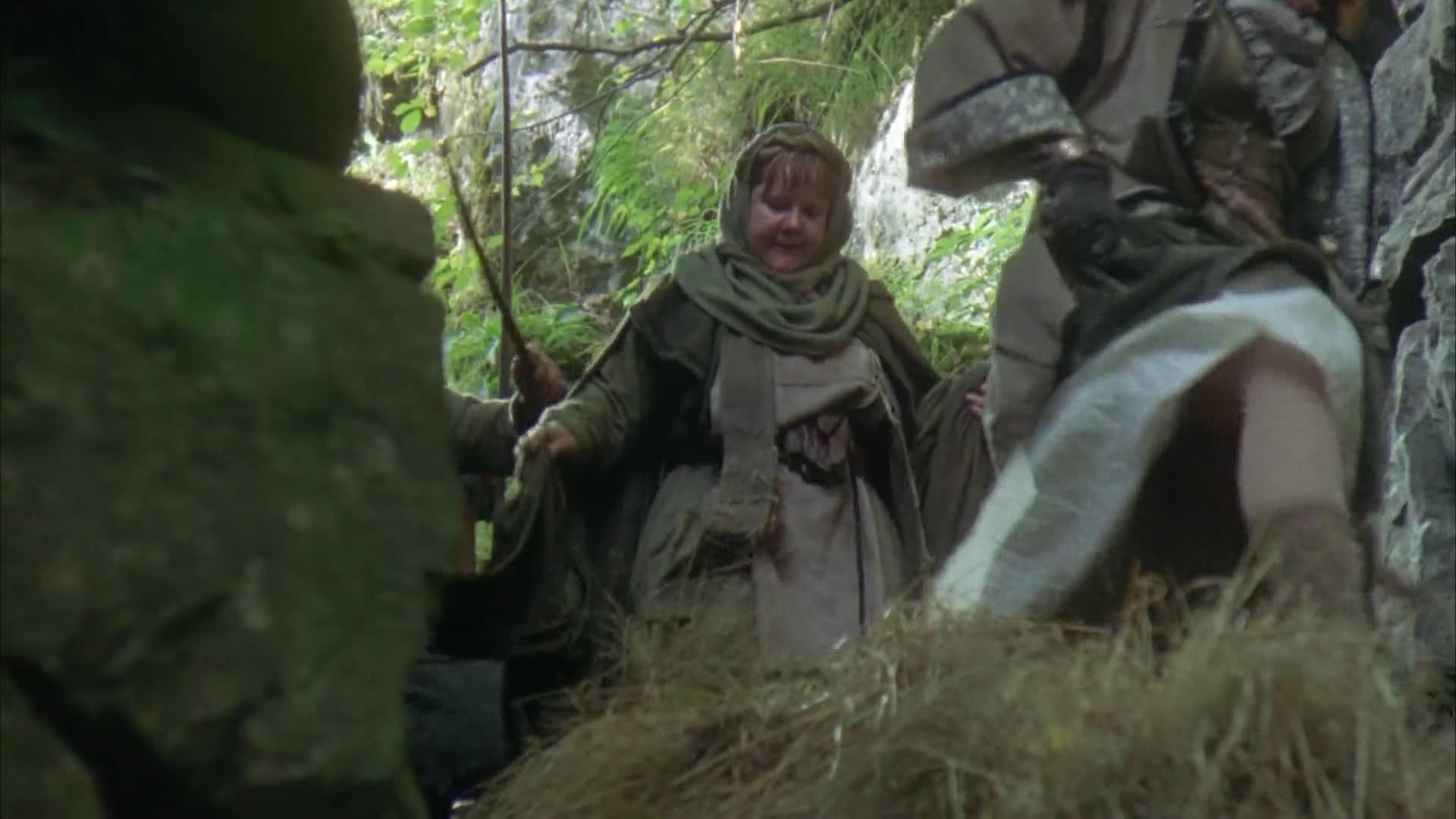 Robin Hood   Kra   zbojnikov  1991   SK