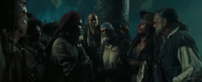 Pirati z Karibiku 2   Truhla mrtveho muze  2006  CZ dab