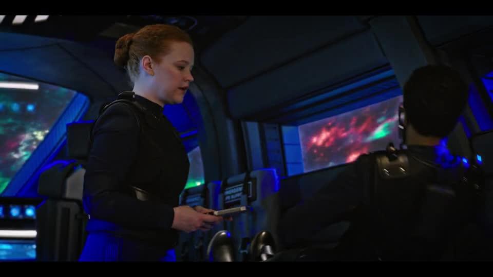 Star Trek Discovery S01E06 SK titulky