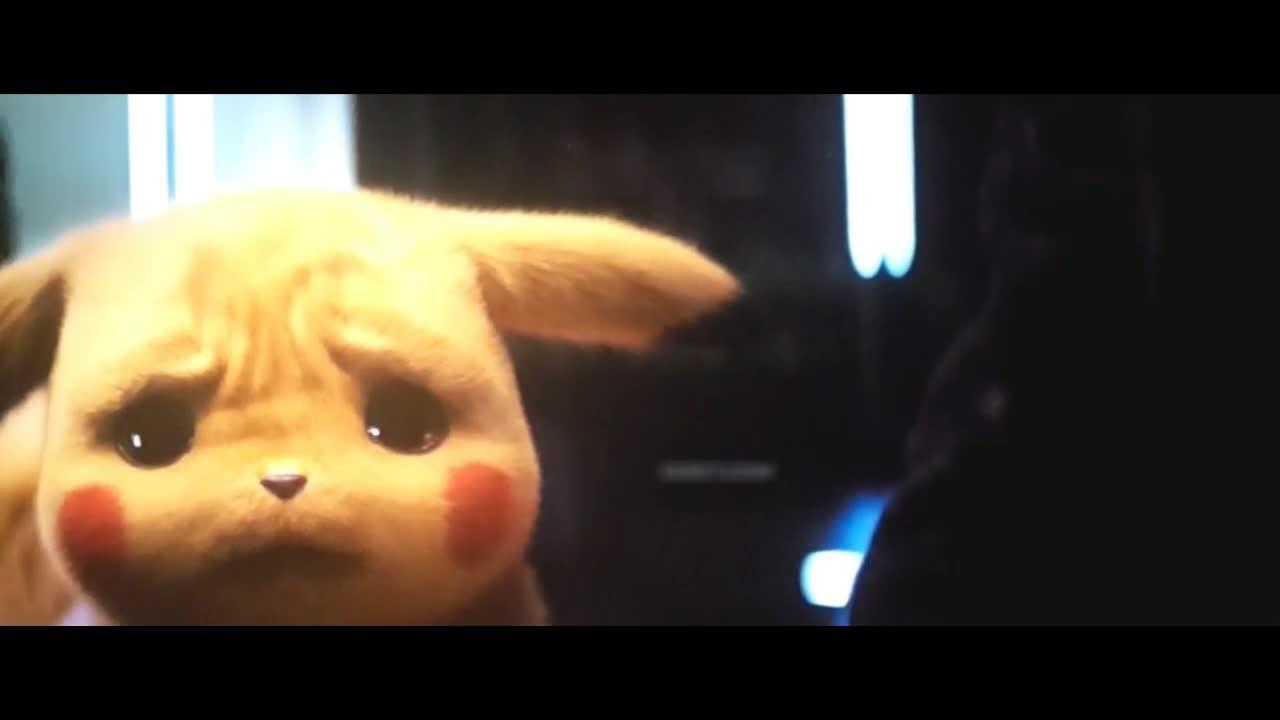 Pokemon Detektiv Pikachu 2019 CZ dabing HD KINOrip