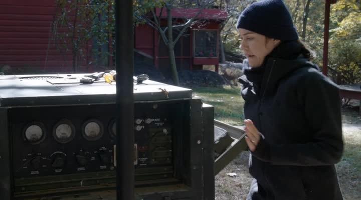 The Blacklist S05E09 CZ titulky