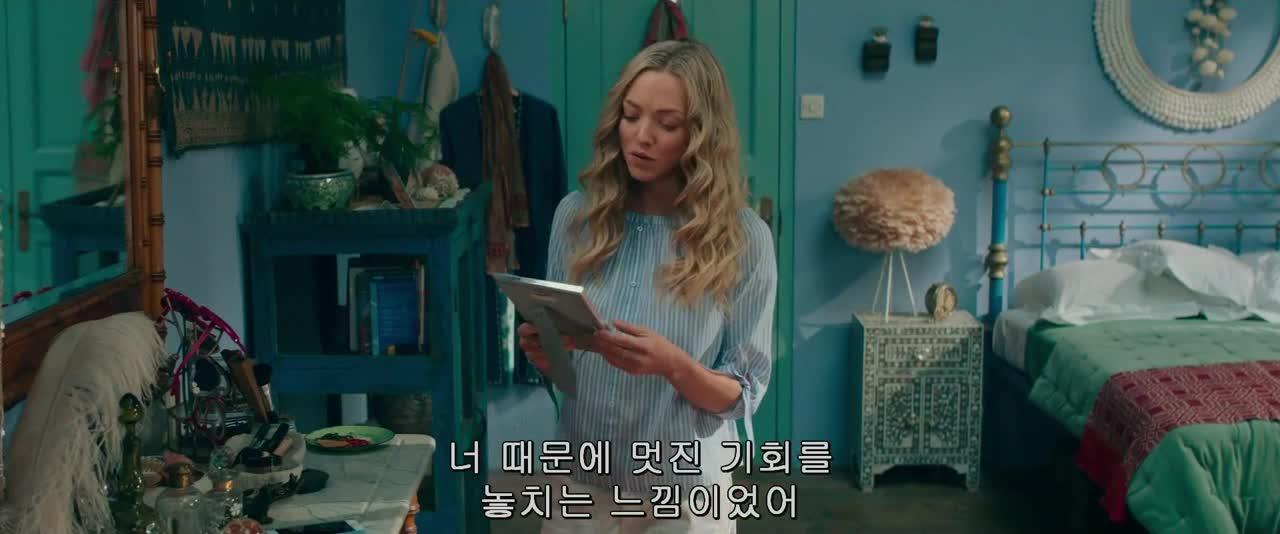 Mamma Mia 2 Here We Go Again 2018 CZ titulky HD KORSUB