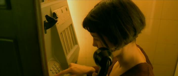 Amelie z Montmartru 2001 cz