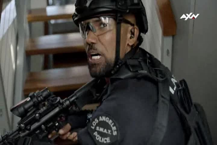 SWAT  S01E03   Rodina CZ dabing