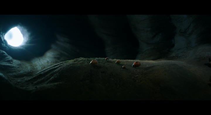 Mrnouskove 2 Daleko od domova 2018 CZ dabing