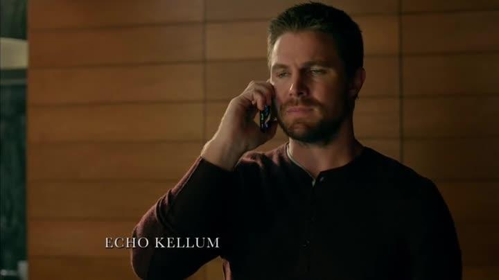 Arrow S06E05 CZ titulky
