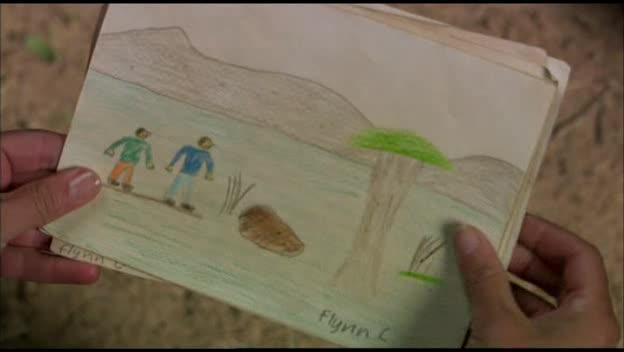 Flynn Carsen Navrat do dolu krale Salamouna  2006