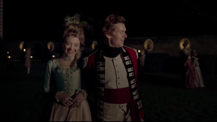 Skandalni zivot Lady Worsley  The Scandalous Lady W  2015 DVDrip CZdabing