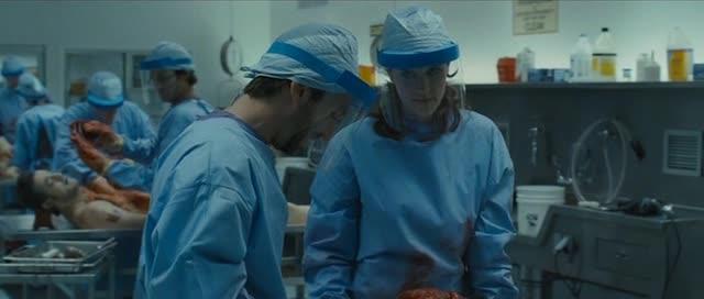 Patologie  2008  thriller czdab