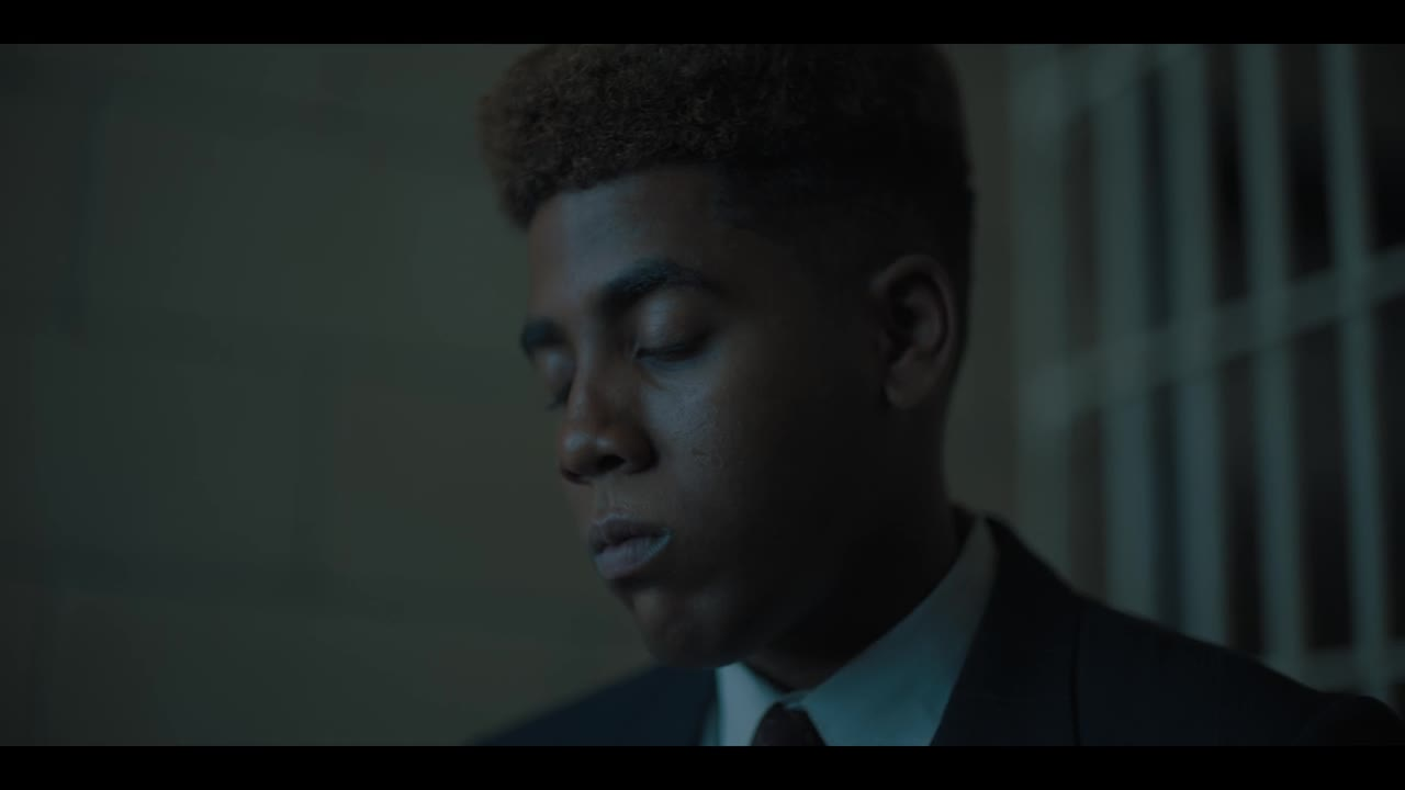 When They See Us S01E02 CZ titulky HD