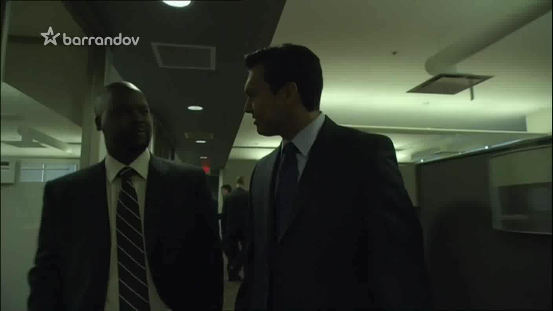 Agent bez jmena  2010 TV CZ