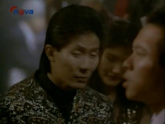 Zuctovani v Malem Tokiu  1991 TV CZ
