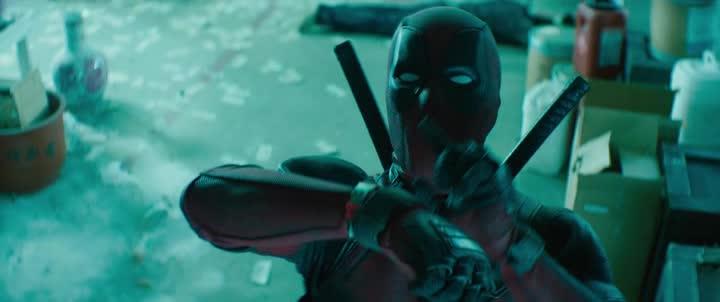 Deadpool 2  2018  Cz dab