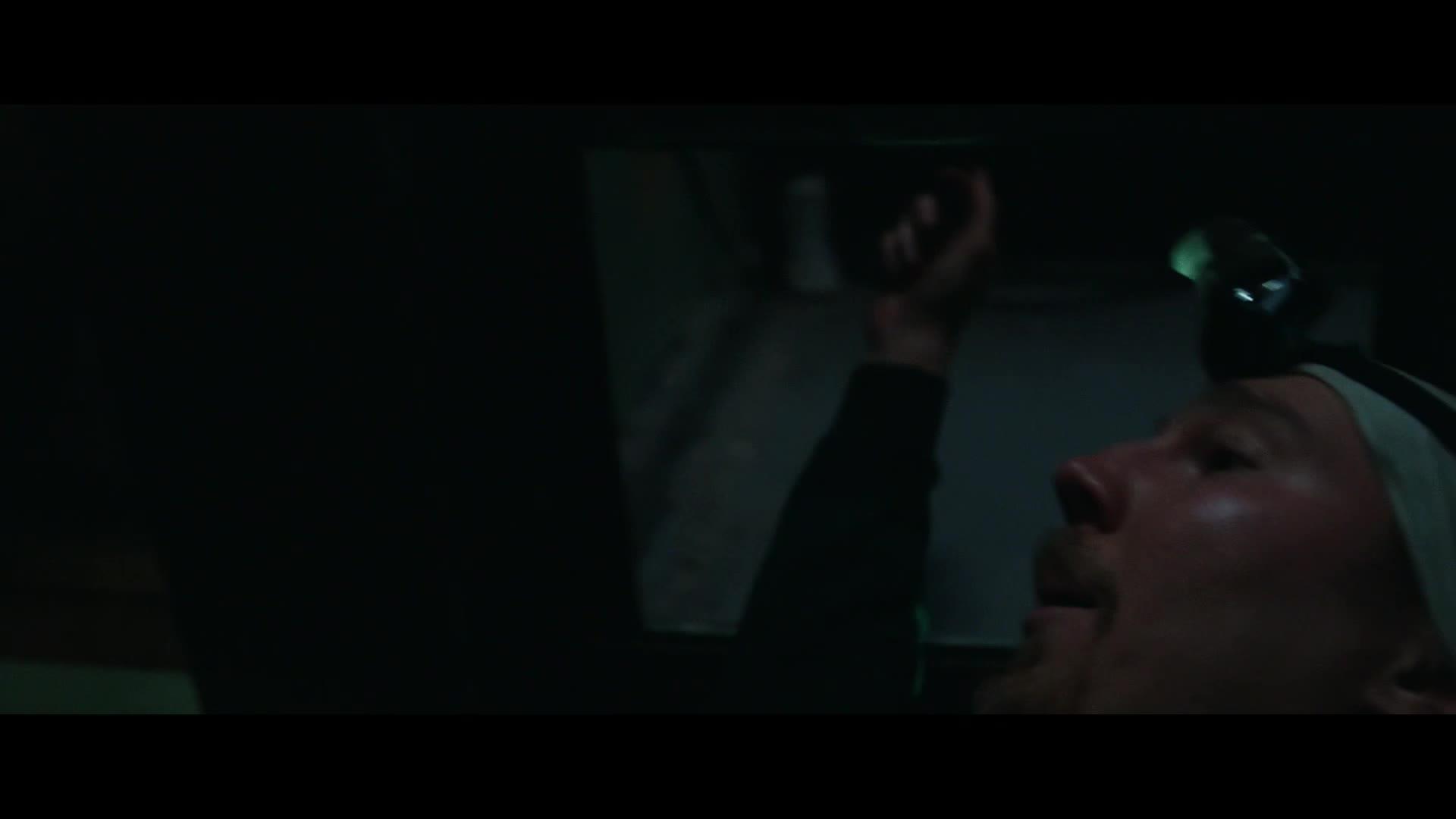 Utek z vezeni v Dannemore S01E05 CZ dabing 1080p