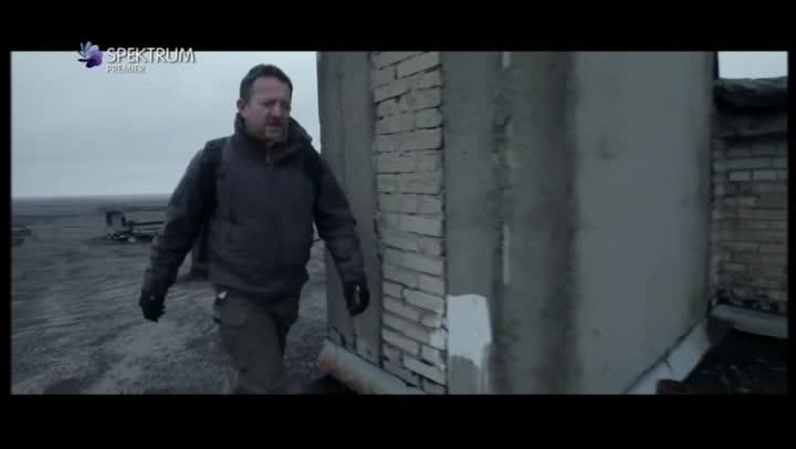 Navrat do Cernobylu 2017 dokument  CZ dabing