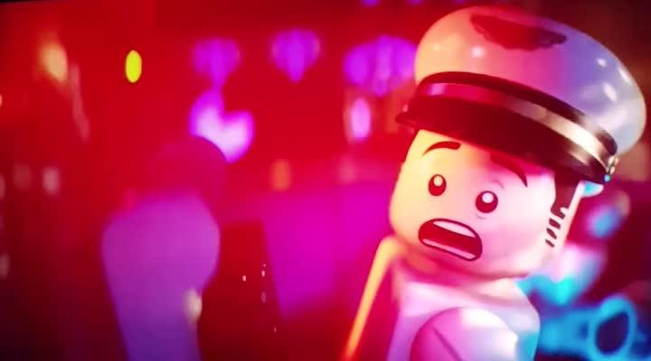 The LEGO Batman Film 2017 HD TS x264 CPG