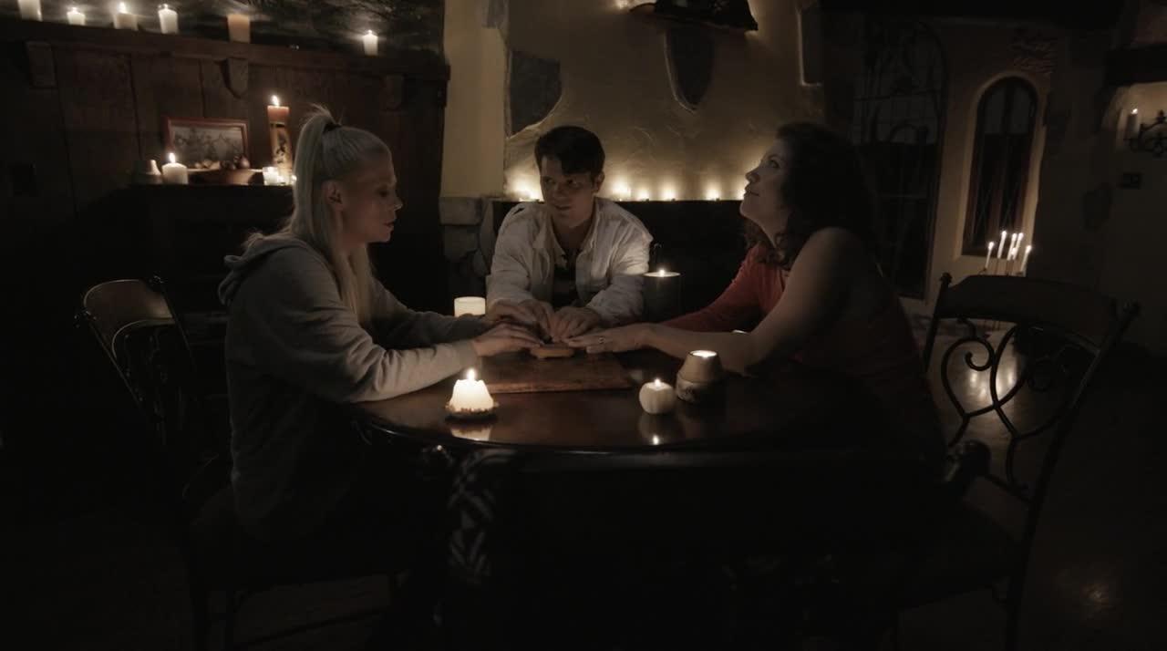 Ouija House 2018 CZ titulky HD