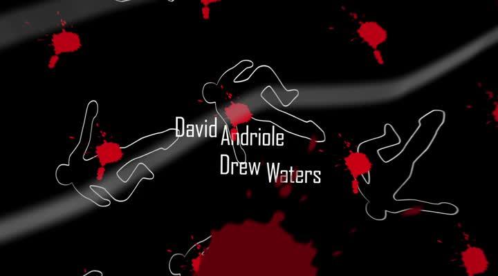 Seznam nezadoucich  2011 DVD CZ
