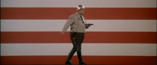 Polda a bandita 3  1983 DVD CZ