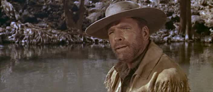 Lovci skalpu  1968 West DVD CZ