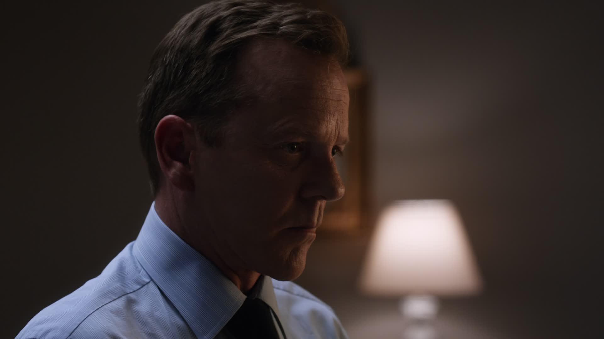 Prezident v poradi - Designated Survivor S01E02 CZ dabing HD 1080p