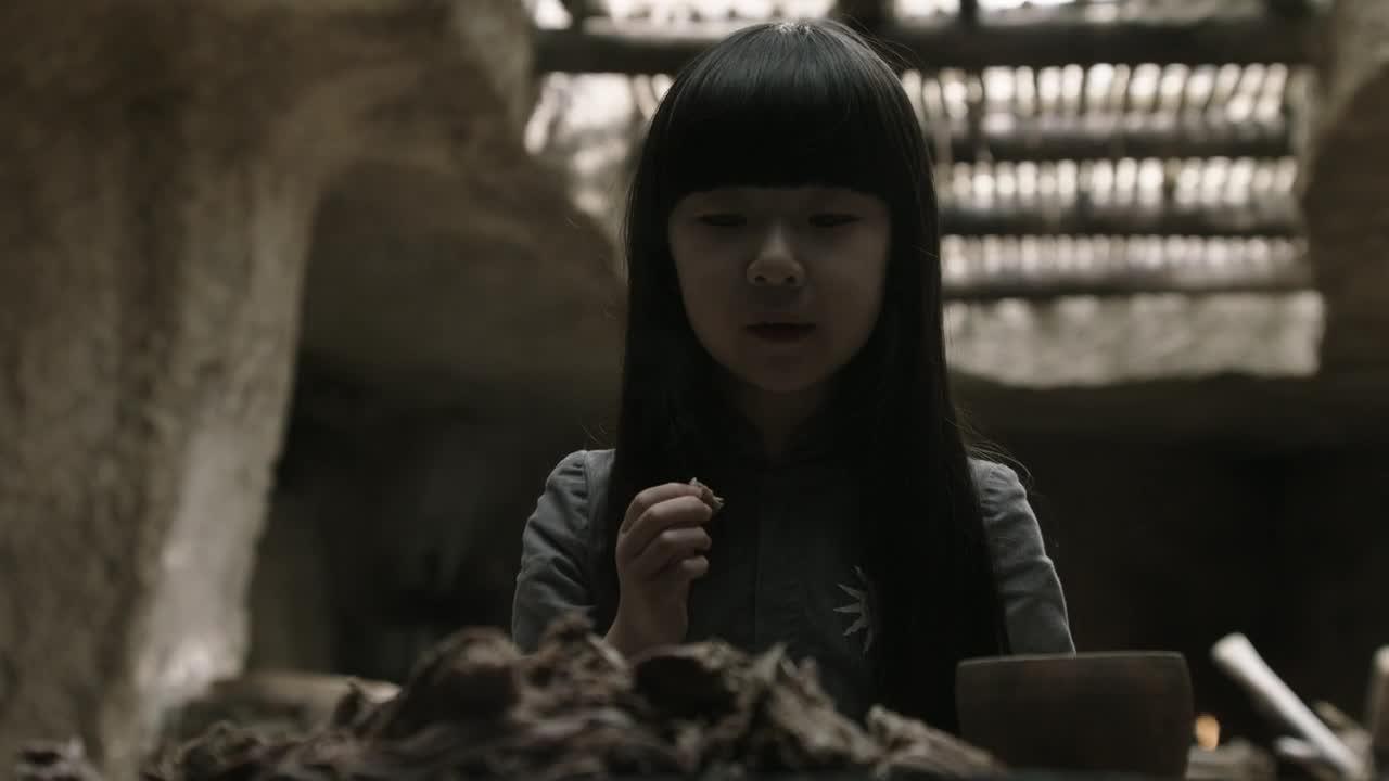 Vychovani vlky 2020 S01E05 CZ titulky HD