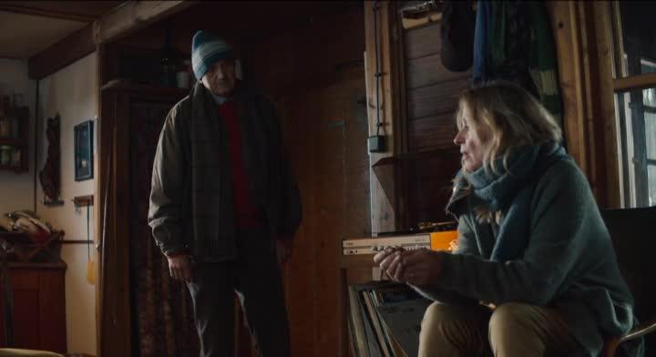 Chata na prodej 2018 CZ film